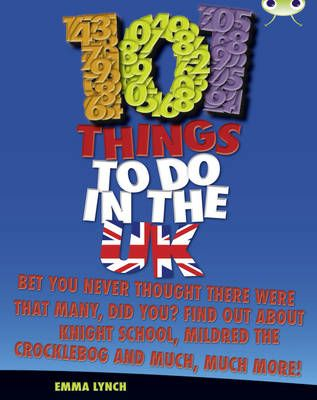 101 Things to Do in the UK Badger Learning