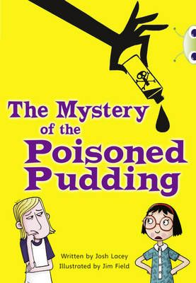 Mystery of the Poisoned Pudding, The Badger Learning