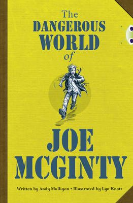 Dangerous World of Joe McGinty, The Badger Learning