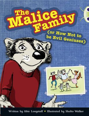 Malice Family Badger Learning