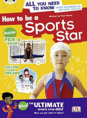 How to be a Sports Star Badger Learning