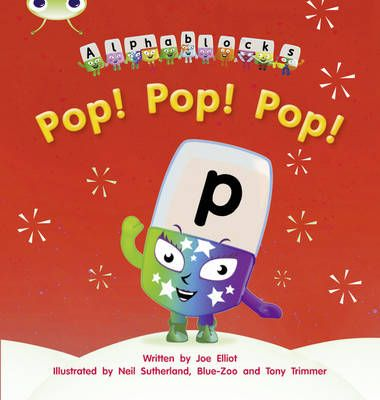 Pop! Pop! Pop! Badger Learning