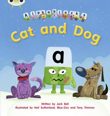 Cat & Dog Badger Learning