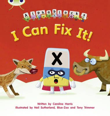 I Can Fix it! Badger Learning
