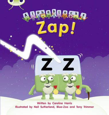 Zap! Badger Learning