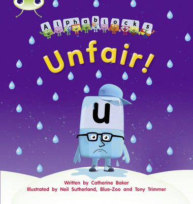 Alphablocks Unfair! Badger Learning