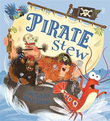 Pirate Stew Badger Learning