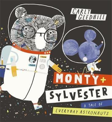 Monty & Sylvester Badger Learning