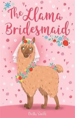 Llama Bridesmaid Badger Learning