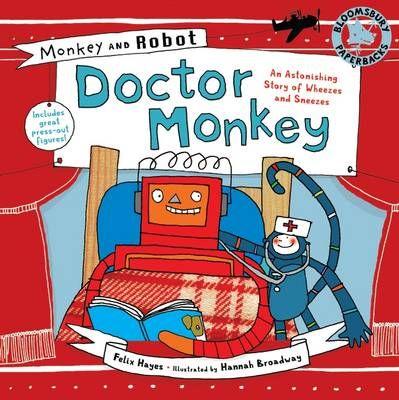 Doctor Monkey Badger Learning