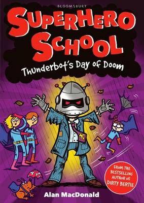 Thunderbot's Day of Doom Badger Learning