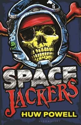 Spacejackers Badger Learning
