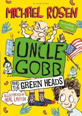 Uncle Gobb & the Green Heads Badger Learning