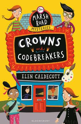 Crowns and Codebreakers Badger Learning