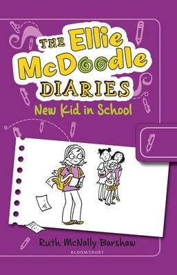 The Ellie McDoodle Diaries: New Kid in School Badger Learning