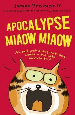 Apocalypse Miaow Miaow Badger Learning