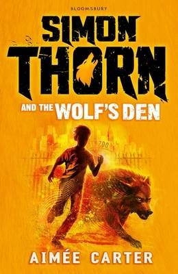 Simon Thorn and the Wolf's Den Badger Learning