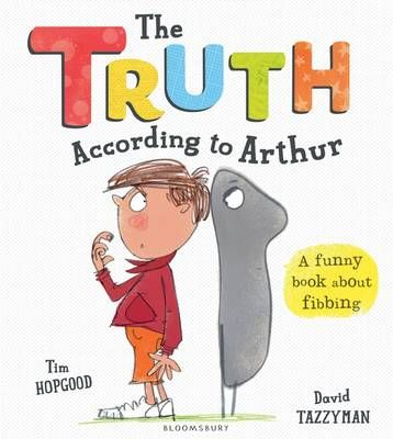 The Truth According to Arthur Badger Learning