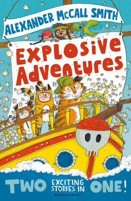 Explosive Adventures Badger Learning