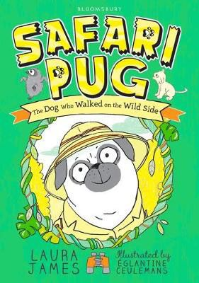 Safari Pug Badger Learning