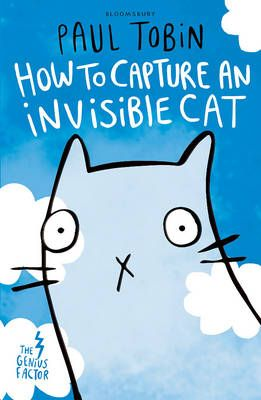 The Genius Factor: How to Capture an Invisible Cat Badger Learning