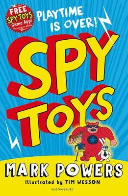 Spy Toys Badger Learning