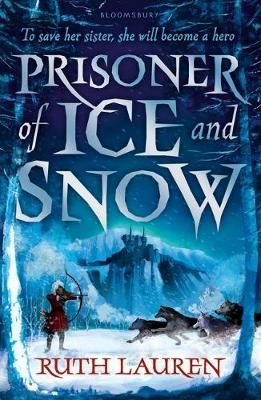 Prisoner of Ice & Snow Badger Learning