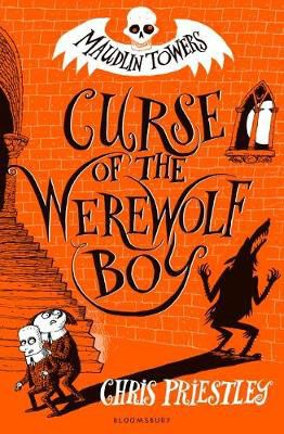 Curse of the Werewolf Boy Badger Learning