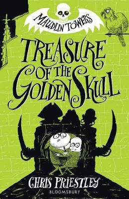Treasure of the Golden Skull Badger Learning