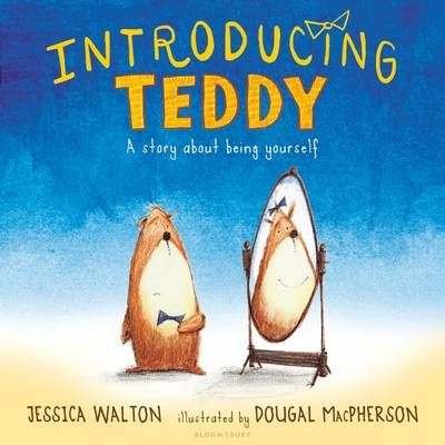 Introducing Teddy Badger Learning