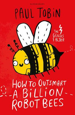How to Outsmart a Billion Robot Bees Badger Learning