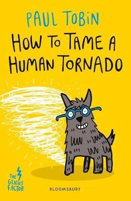 How to Tame a Human Tornado Badger Learning