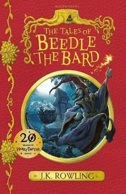 The Tales of Beedle the Bard Badger Learning