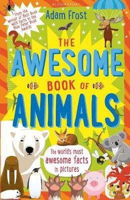 The Awesome Book of Animals Badger Learning