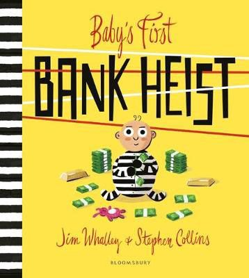 Baby's First Bank Heist Badger Learning