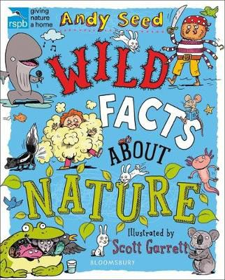 RSPB Wild Facts About Nature Badger Learning