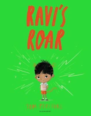 Ravi's Roar Badger Learning