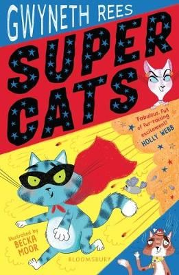 Super Cats Badger Learning