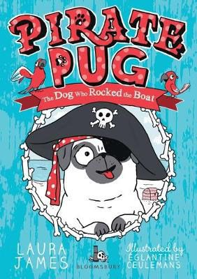 Pirate Pug Badger Learning