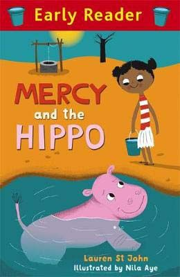 Mercy and the Hippo Badger Learning
