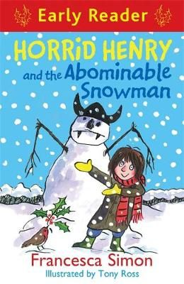 Horrid Henry & the Abominable Snowman Badger Learning