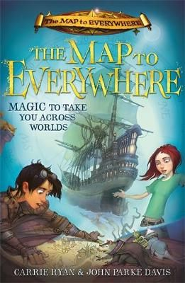 The Map to Everywhere: Book 1 Badger Learning