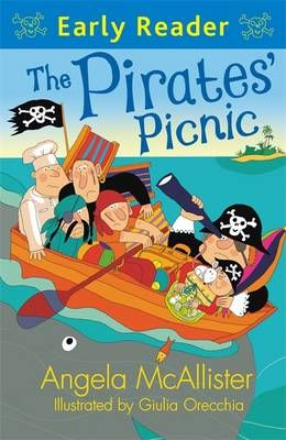 The Pirates' Picnic Badger Learning