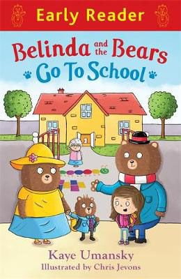 Belinda & the Bears go to School Badger Learning