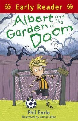 Albert and the Garden of Doom Badger Learning