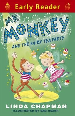 Mr Monkey and the Fairy Tea Party Badger Learning