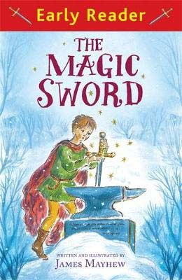 The Magic Sword Badger Learning