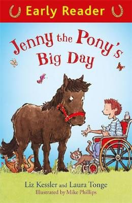 Jenny the Pony's Big Day Badger Learning