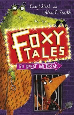 The Great Jail Break Badger Learning