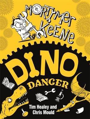 Dino Danger Badger Learning